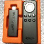 Amazon fire tv stick レビューなぜかドイツ語の表示?
